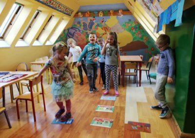 Angielski dla małych dzieci_Centrum Językowe Ling UP