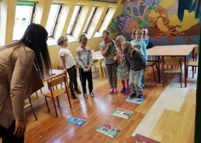 Angielski dla najmłodszych_Centrum Językowe Ling UP Kudowa-Zdrój