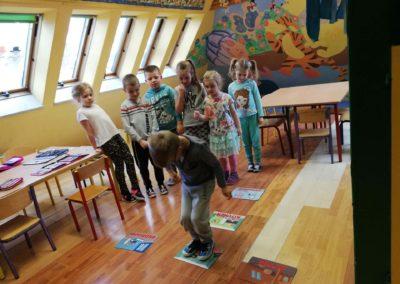 Angielski dla najmłodszych_Centrum Językowe Ling UP w Kudowie-Zdroju