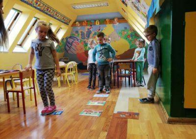 Język angielski dla małych dzieci_Centrum Językowe Ling UP