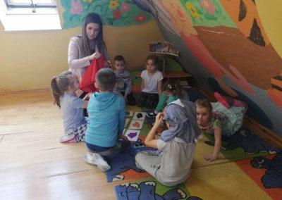Język angielski dla najmłodszych_Centrum Językowe Ling UP w Kudowie-Zdroju