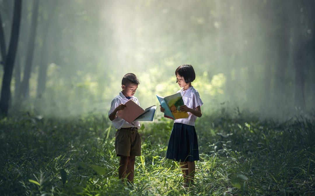Odpowiedzialni za świat – kto się uczy nie tylko dla siebie?